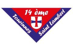 Unité Scoute SV014